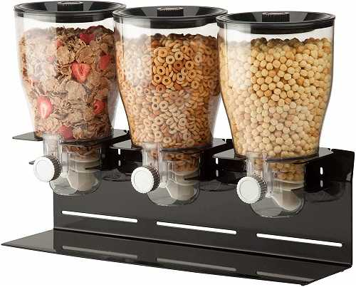 Best Dry Food Cereal Dispenser In India