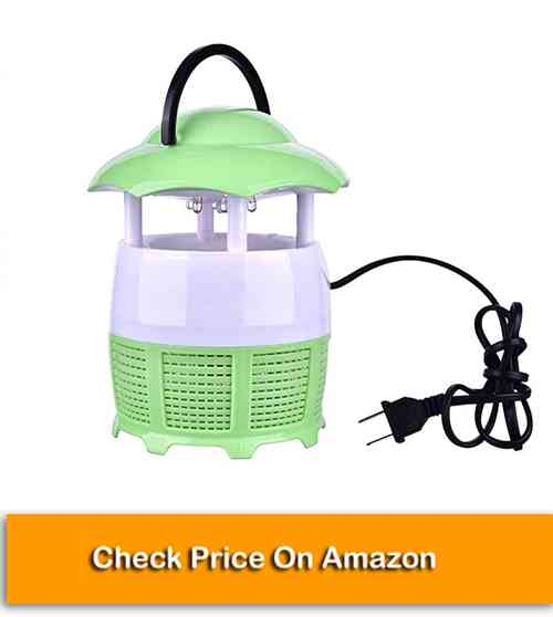 Dayons Electronic Led Mosquito Killer Lamp