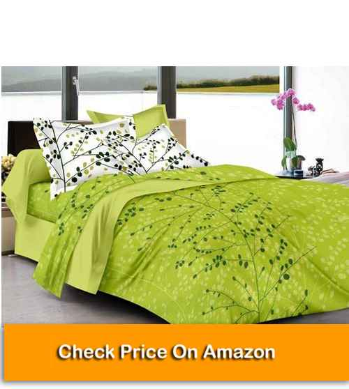 Ahmedabad Cotton Superior Best Bed Sheet Brands in India