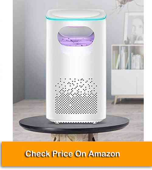 COROID Electronic Led Mosquito Killer Lamps and a Mosquito Killer Machine for Home