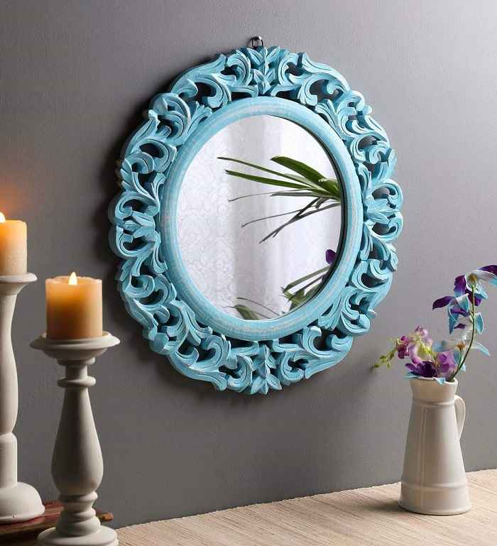 Best Decorative Wall Mirror India 2020