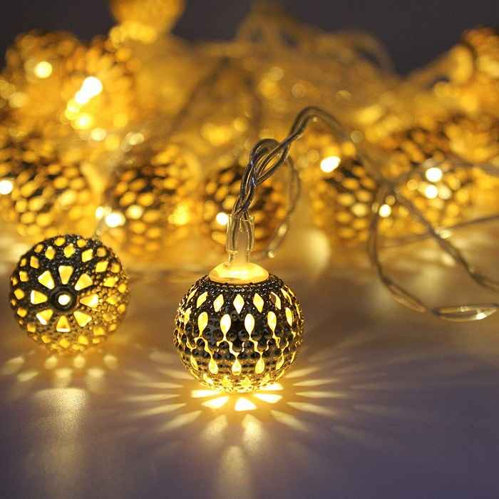 Best Top 8 Decorative Lights For Home In India