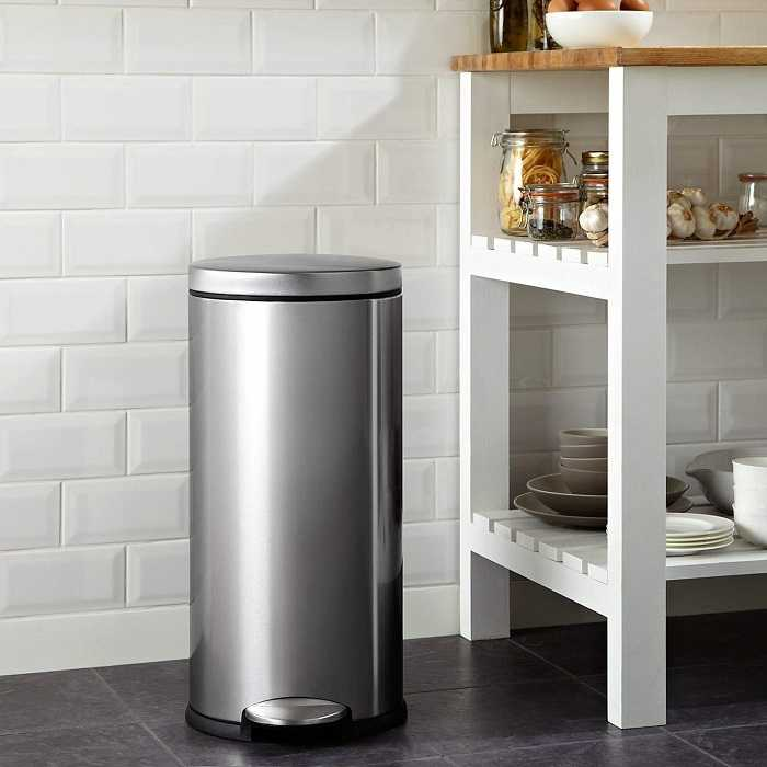 Best Trash Can For Kitchen in India