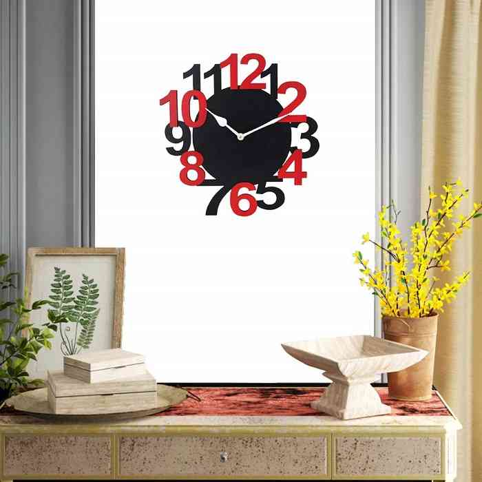Best Wall Clock Online in India 2020