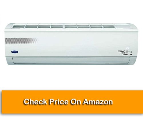 Carrier Best air conditioner in India