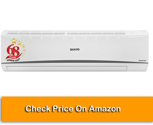 Sanyo Best Air Conditioner in India