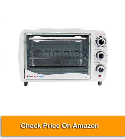 Bajaj Majesty Best OTG with Convection in India