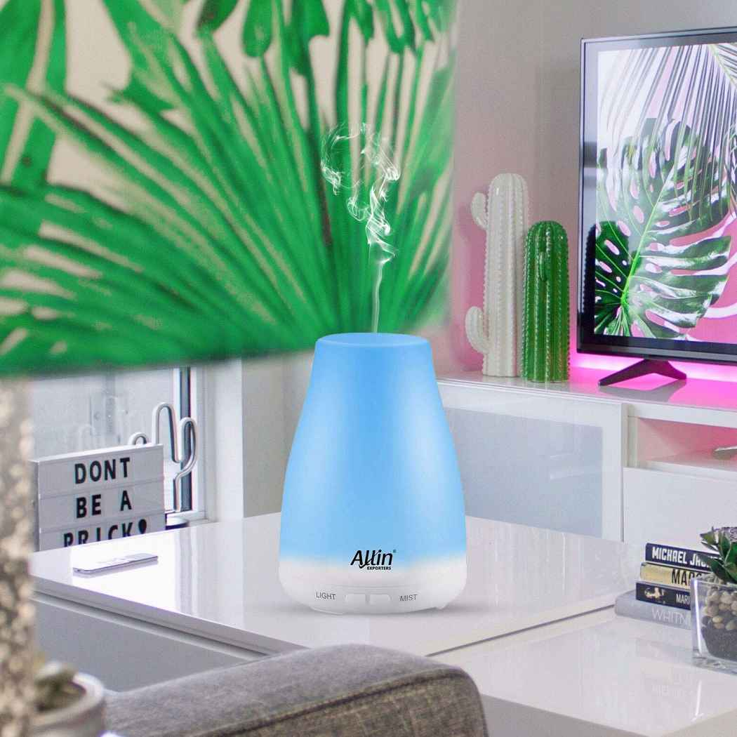 Best Cool Mist Humidifier For Room In India
