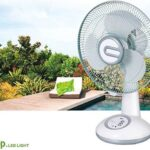 Best Rechargeable Table Fan India 2021