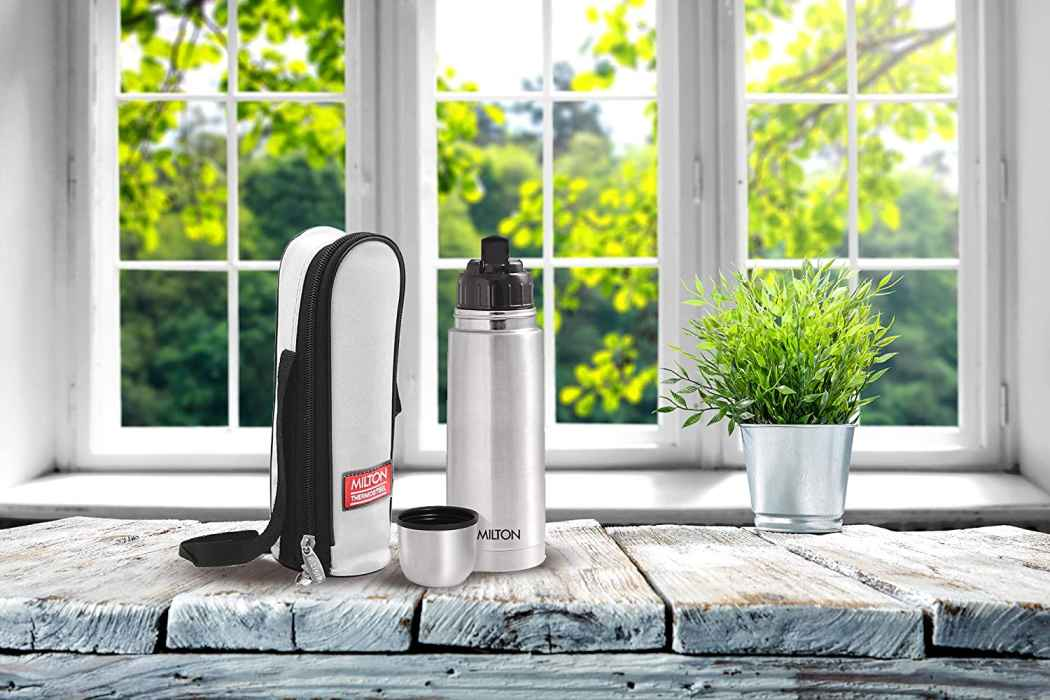 Best Thermos Water Bottle In India