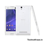 Sony Xperia C3 Selfie Smartphone Launched India