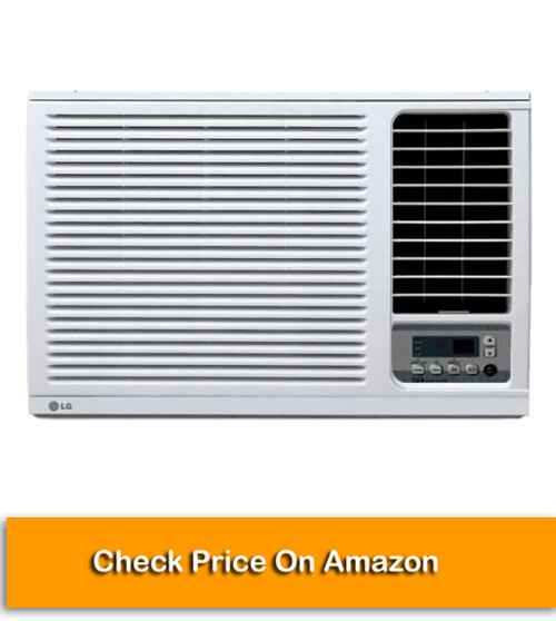 LG Best Window AC for Home Use